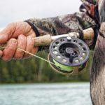 【趣味】釣りに使用する物は、竿・リール・仕掛け・オモリと?