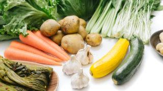 健康な体作りには食品の表示を知ること!
