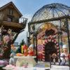 北海道旅行!札幌近郊のオススメの温泉宿とお出かけスポット