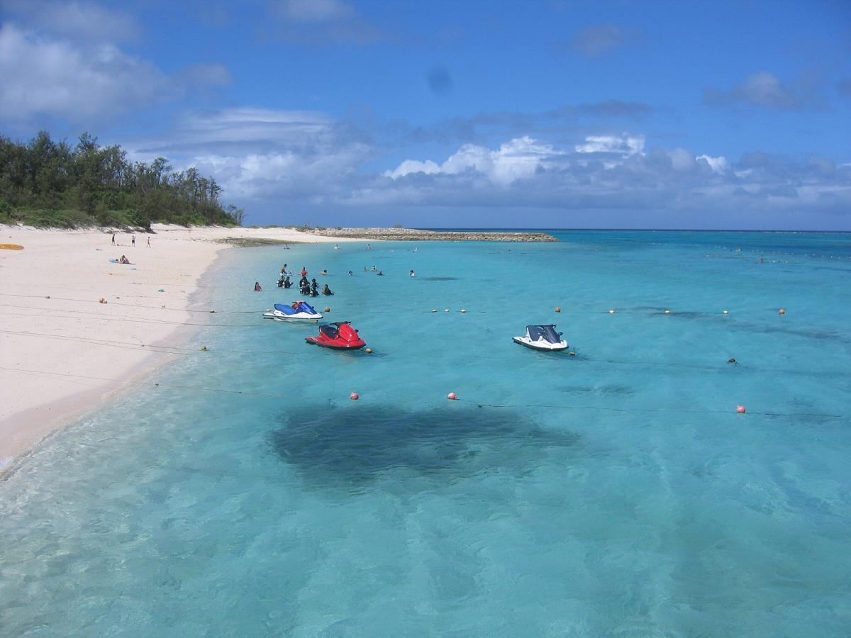 沖縄 旅行 観光 遊び スポット