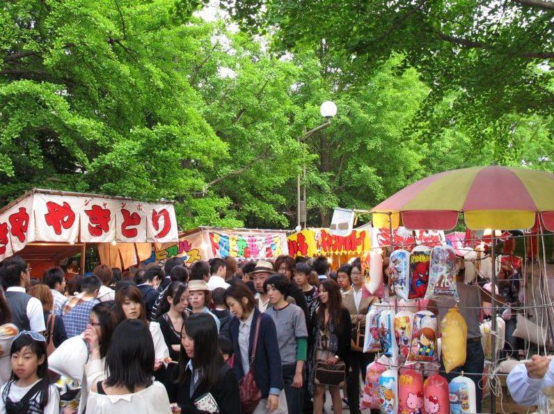 札幌神宮例祭