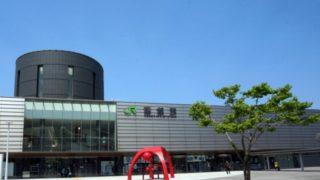 函館駅周辺の格安ビジネスホテル|出張や観光に便利な所