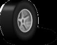 タイヤのゴム