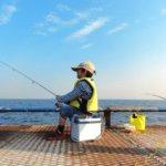 釣りに行く時のおすすめライフジャケット!