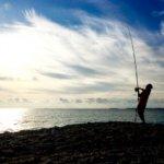 アキアジ投げ釣りのリール選びおすすめ3選