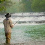 渓流釣りルアーロッドの選び方とおすすめの竿はこれだ!