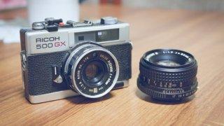 カメラを売る方法|専門の高価買取店で売るのがお得!