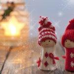 クリスマスムードを演出させる部屋の飾りはこれ!