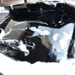 車をピカピカに輝かせたいけど洗車が面倒くさい!