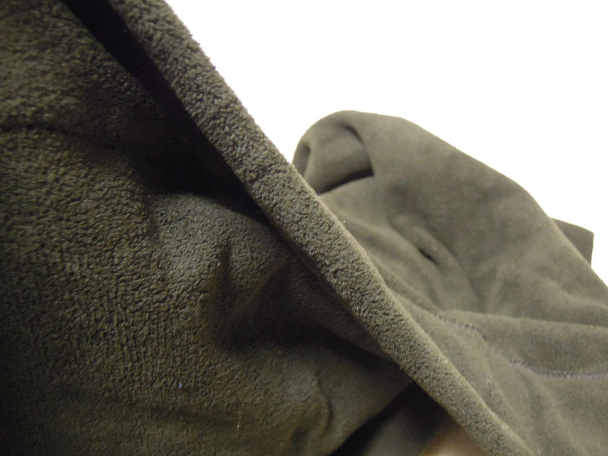 タオルケット前後厚み