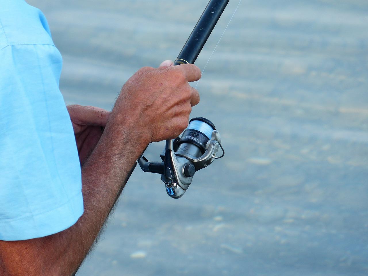 3,000円以内で購入できる渓流釣り用スピニングリール(1000番~1500番)